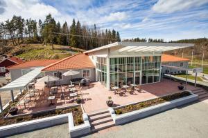 Bauergården - Hotel - Gränna