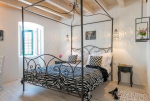Apartments La Bohème, Apartmanok  Dubrovnik - big - 14