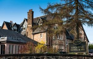 Loch Fyne Hotel and Spa