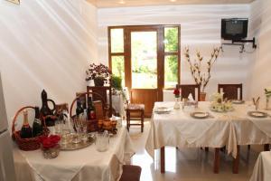 Hotel MIRA, Hotels  Goris - big - 51