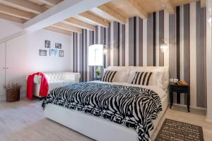 Apartments La Bohème, Apartmanok  Dubrovnik - big - 10