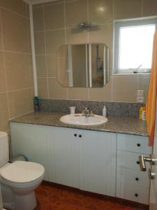 Apartment Vladi, Apartments  Voroklini - big - 11