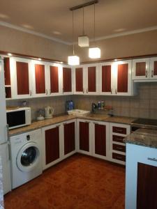 Apartment Vladi, Apartments  Voroklini - big - 12