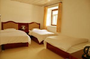 Douchengdao Home Inn