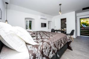 Apartments La Bohème, Apartmanok  Dubrovnik - big - 54
