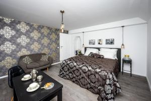 Apartments La Bohème, Apartmanok  Dubrovnik - big - 7