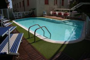 Hotel Sanremo - AbcAlberghi.com