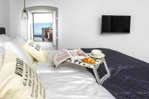 Apartments La Bohème, Apartmanok  Dubrovnik - big - 16