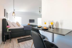 Apartments La Bohème, Apartmanok  Dubrovnik - big - 3