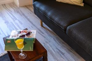 Apartments La Bohème, Apartmanok  Dubrovnik - big - 68