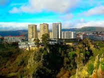 Classico, Penziony  Vila Real - big - 14
