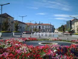 Classico, Penziony  Vila Real - big - 15