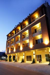 Chaofa West Suites, Apartmány  Chalong  - big - 31