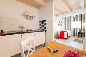 Apartments La Bohème, Apartmanok  Dubrovnik - big - 22
