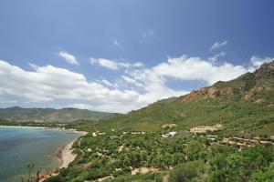 Villaggio Camping Tesonis Beach, Campsites  Tertenìa - big - 42