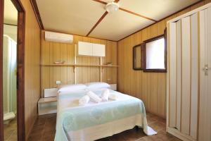 Villaggio Camping Tesonis Beach, Campingplätze  Tertenìa - big - 31