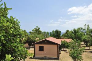 Villaggio Camping Tesonis Beach, Campsites  Tertenìa - big - 33