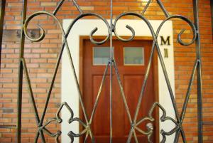Mitree House