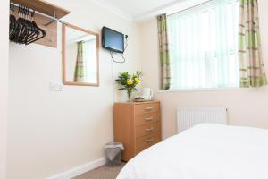 South Beach Promenade Bed & Breakfast, Affittacamere  Blackpool - big - 9