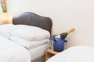 South Beach Promenade Bed & Breakfast, Pensionen  Blackpool - big - 10