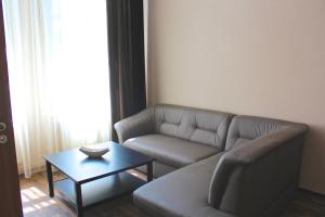Moravia Boutique Apartments, Aparthotely  Karlovy Vary - big - 16