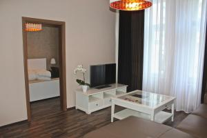 Moravia Boutique Apartments, Aparthotely  Karlovy Vary - big - 11