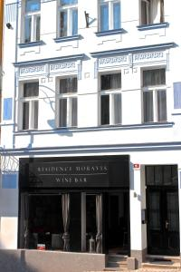 Moravia Boutique Apartments, Aparthotely  Karlovy Vary - big - 43