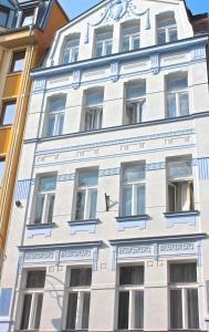 Moravia Boutique Apartments, Aparthotely  Karlovy Vary - big - 44