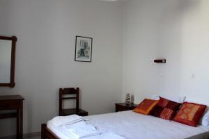 Alkion Studios, Appartamenti  Naxos Chora - big - 23