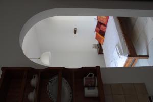 Alkion Studios, Apartmány  Naxos Chora - big - 22