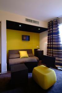 Inter-Hotel Montbrison Est Marytel