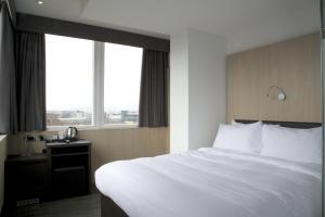 The Z Hotel Liverpool, Отели  Ливерпуль - big - 20