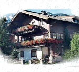 Pension Kuntschner, Ubytování v soukromí  Mittersill - big - 1