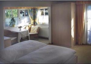 Pension Kuntschner, Ubytování v soukromí  Mittersill - big - 7
