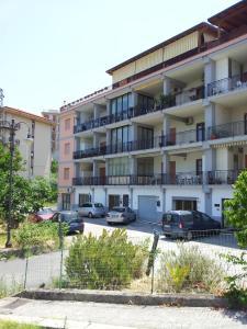 Le Giarette, Apartmány  Cefalù - big - 13