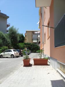 Le Giarette, Apartmány  Cefalù - big - 15