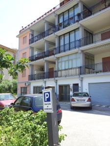 Le Giarette, Apartmány  Cefalù - big - 5