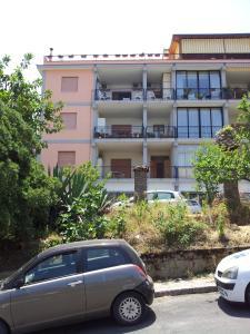 Le Giarette, Apartmány  Cefalù - big - 6