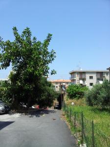 Le Giarette, Apartmány  Cefalù - big - 51