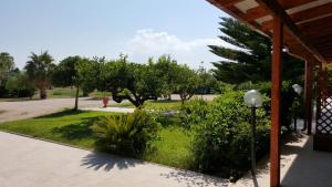 Tenuta Paifer, Penzióny  Otranto - big - 9