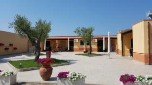 Tenuta Paifer, Penzióny  Otranto - big - 8