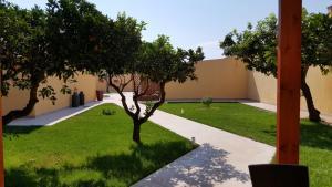 Tenuta Paifer, Penzióny  Otranto - big - 6
