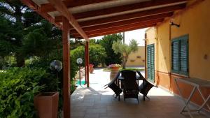 Tenuta Paifer, Penzióny  Otranto - big - 4