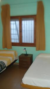 Triple Room with Double and Single Bed