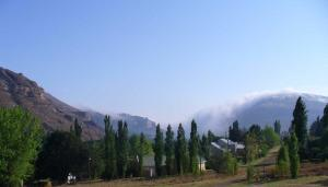 The Crooked Cottage, Apartmány  Clarens - big - 4