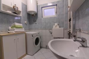 Apartment Lemoni, Apartmanok  Zára - big - 6