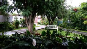 La Villa Río Segundo B&B, Bed and breakfasts  Alajuela - big - 22