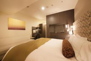 Superior Double Room - Smoking