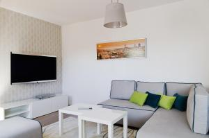 Apartments Wroclaw - Luxury Silence House, Apartmány  Vratislav - big - 59