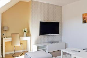 Apartments Wroclaw - Luxury Silence House, Apartmány  Vratislav - big - 60